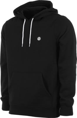 Element Cornell Classic Hoodie - flint black - view large