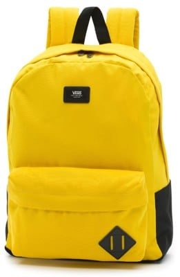 Vans Old Skool III Backpack - sulphur - view large