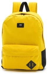 Vans Old Skool III Backpack - sulphur