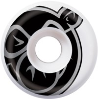 Pig Prime Skateboard Wheels - white (104a)