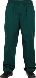 Polar Skate Co. Surf Pants - dark green