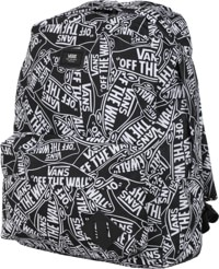 Vans Old Skool III Backpack - off the wall