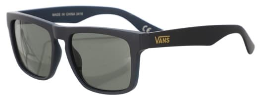 Vans Squared Off Shades Sunglasses - gibraltar sea - view large