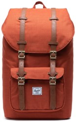 Herschel Supply Little America Backpack - picante crosshatch