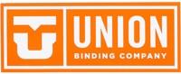 Union Corporate Logo Sticker - orange