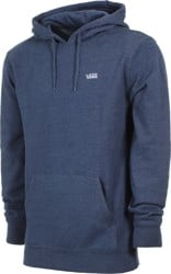 Vans Basic Fleece Hoodie - dress blues heather