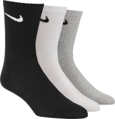 Nike SB Everyday LTWT 3-Pack Sock - view large
