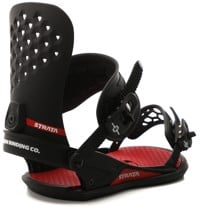 Union Strata Snowboard Bindings 2020 - black