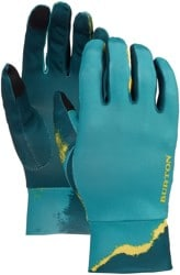 Burton Touchscreen Liner Gloves - 92 air