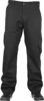 RVCA Americana Pants - rvca black - view large
