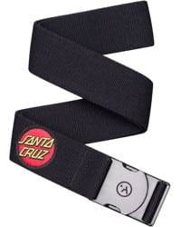 Arcade Belt Co. Santa Cruz Rambler Belt - black/sc dot