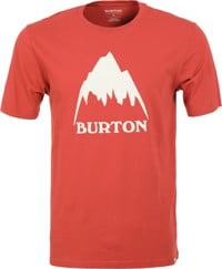 Burton Classic Mountain High T-Shirt - tandori
