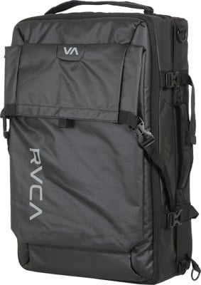 RVCA Zak Noyle Camera Duffle Bag - black - view large