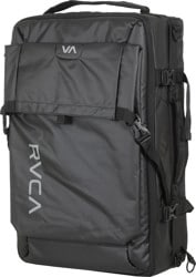 RVCA Zak Noyle Camera Duffle Bag - black