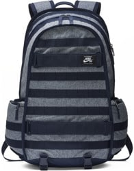 Nike SB RPM Backpack - black/black/sail