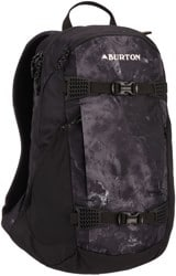 Burton Day Hiker 25L Backpack - marble galaxy print