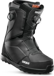 Thirtytwo Lashed Double Boa Snowboard Boots 2020 - black