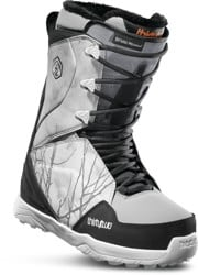 Thirtytwo Melancon Lashed Women's Snowboard Boots 2020 - grey/black/white