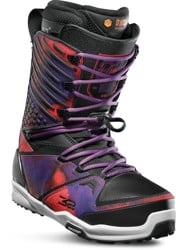 Thirtytwo Mullair Snowboard Boots 2020 - tie dye