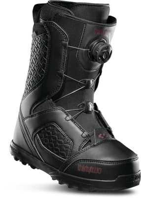 Thirtytwo STW Boa Women's Snowboard Boots 2020 - black - view large