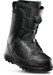 Thirtytwo STW Boa Women's Snowboard Boots 2020 - black