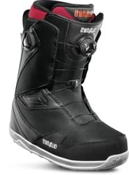 Thirtytwo TM-2 Double Boa Snowboard Boots 2020 - black