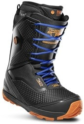 Thirtytwo TM-3 Timberline Snowboard Boots 2020 - black/orange/navy