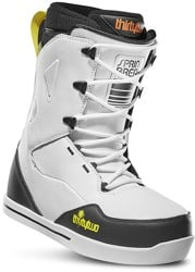 Thirtytwo Spring Break Zephyr Premium Snowboard Boots 2020 - white/black