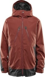 Thirtytwo TM Jacket - brick