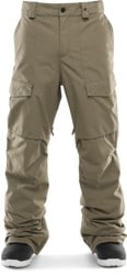 Thirtytwo Alpha Pants - olive