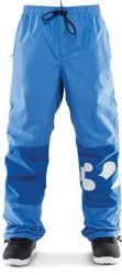 Thirtytwo Sweeper Pants - blue