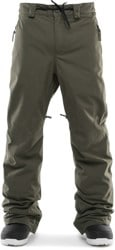 Thirtytwo Wooderson Pants - army