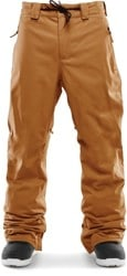 Thirtytwo Wooderson Pants - brown