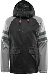 Thirtytwo Desiree Jacket - black