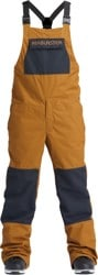 Airblaster Freedom Bib Pants - grizzly