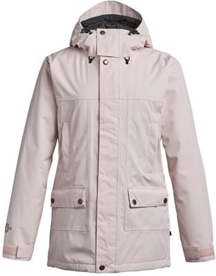 Airblaster Sassy Beast Insulated Jacket - blush - view large