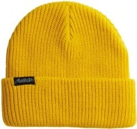 Airblaster Commodity Beanie - gold
