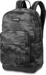 DAKINE 365 DLX 27L Backpack - ashcroft black jersey