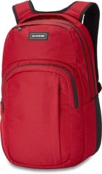 DAKINE Campus L 33L Backpack - crimson red