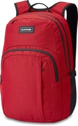 DAKINE Campus M 25L Backpack - crimson red