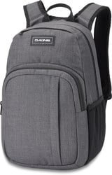 DAKINE Campus S 18L Backpack - carbon