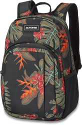 DAKINE Campus S 18L Backpack - jungle palm