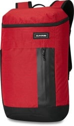 DAKINE Concourse 25L Backpack - crimson red