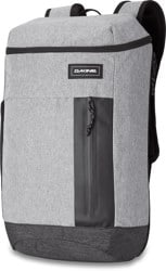 DAKINE Concourse 25L Backpack - greyscale