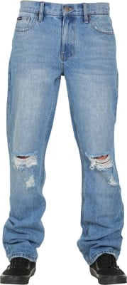 RVCA Weekend Jeans - vintage blue - view large