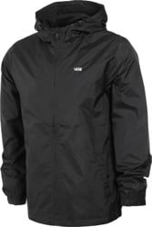 Vans Garnett Windbreaker - black