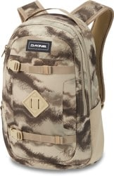 DAKINE URBN Mission 18L Backpack - ashcroft camo