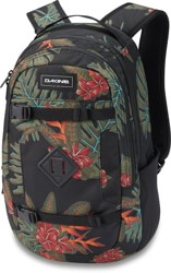 DAKINE URBN Mission 18L Backpack - jungle palm