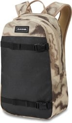 DAKINE URBN Mission 22L Backpack - ashcroft camo