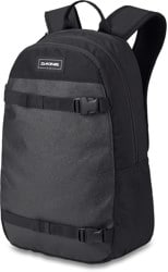 DAKINE URBN Mission 22L Backpack - black